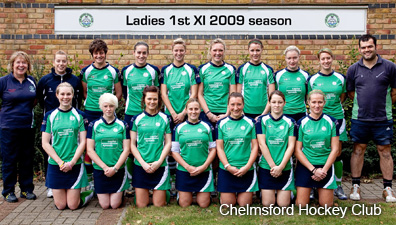Chelmsford Hockey